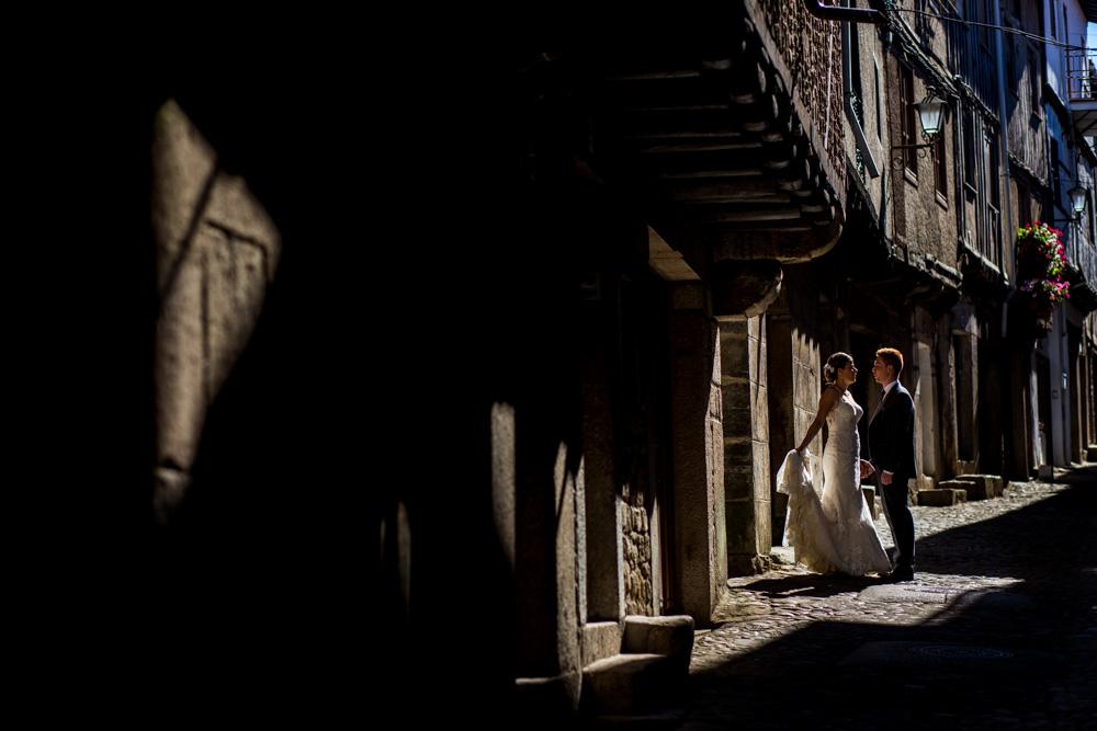 fotografo de boda diferente