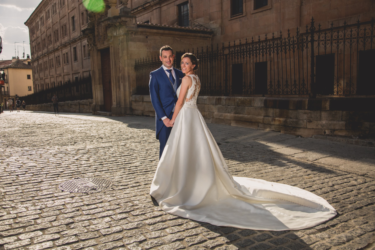 fotografos salamanca bodas